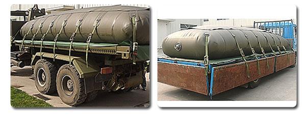 Hm Flex Truck Tank Higher Materials